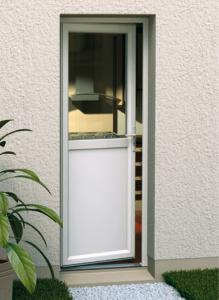 portes de service pvc portes d 39 int rieur. Black Bedroom Furniture Sets. Home Design Ideas